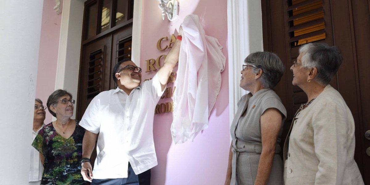 Caguas celebra centenario del beato Carlos Manuel