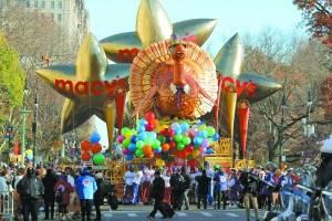 Thanksgiving day dia de ação de graças EUA