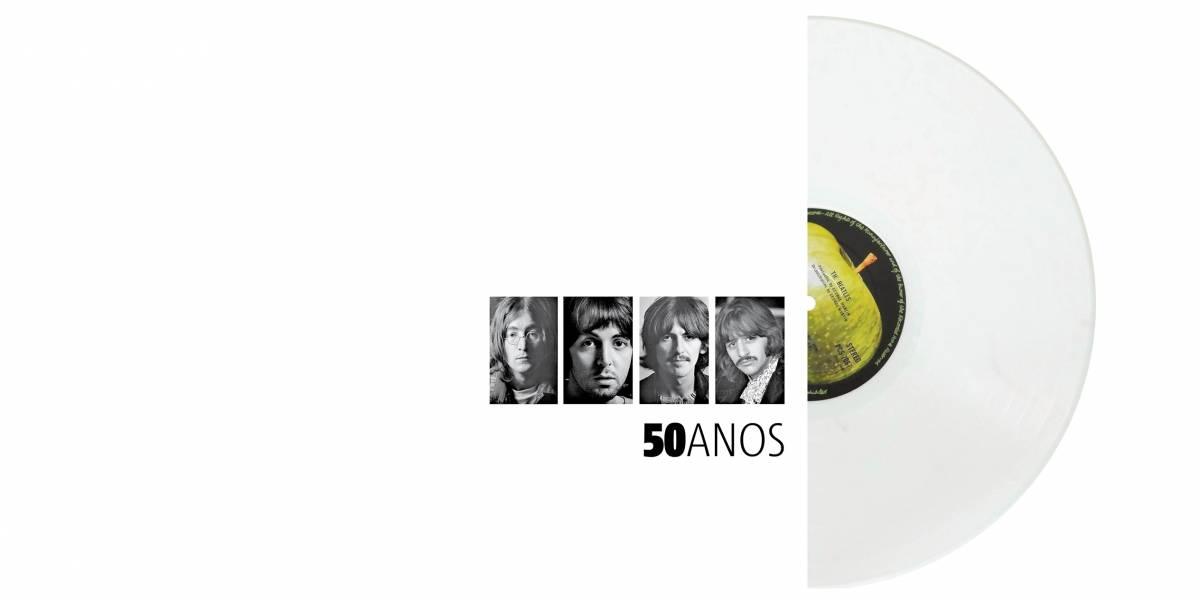 White Album: há exatos 50 anos, Beatles lançavam um de seus trabalhos mais singulares