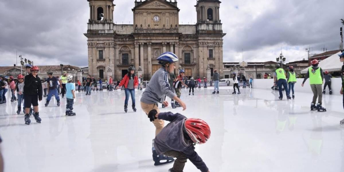 Esperan unos 5 millones de visitantes en Festival Navideño del Paseo de la Sexta