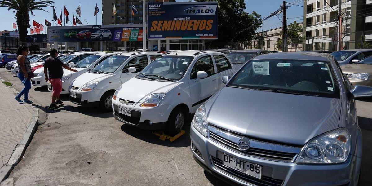 Aseguradores de Chile apuntan a la expansión de seguros en autos usados