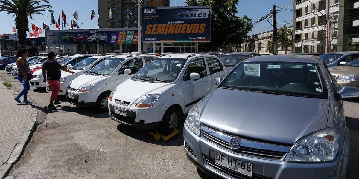 Cómo comprar correctamente un auto de segunda mano