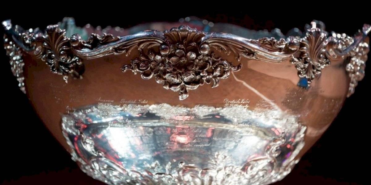 La Copa Davis nuevamente cambiará su formato en 2020