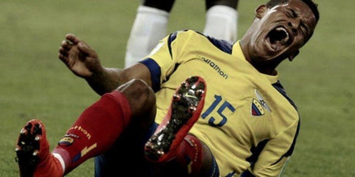 Michael Arroyo habría borrado fotos relacionadas con Barcelona SC tras polémica de dopaje