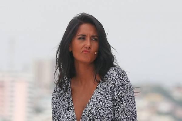 Pamela Díaz