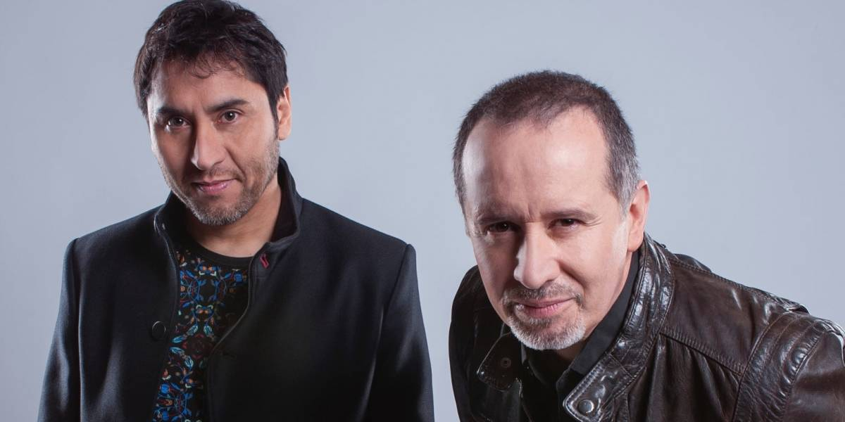"""""""Las canciones son las que se enfrentan a los medios"""": Los Prisioneros"""