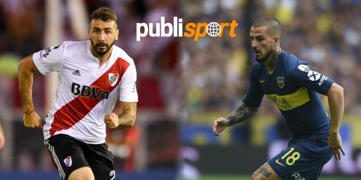 River Plate vs. Boca Juniors ¿Dónde y a qué hora ver la final de la Copa Libertadores?