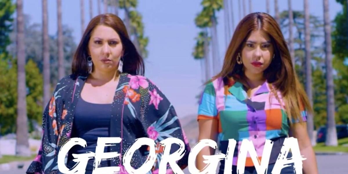 Georgina: las colombianas que triunfan en Estados Unidos