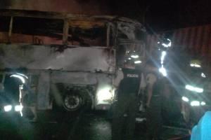 Accidente deja 6 fallecidos en Los Ríos