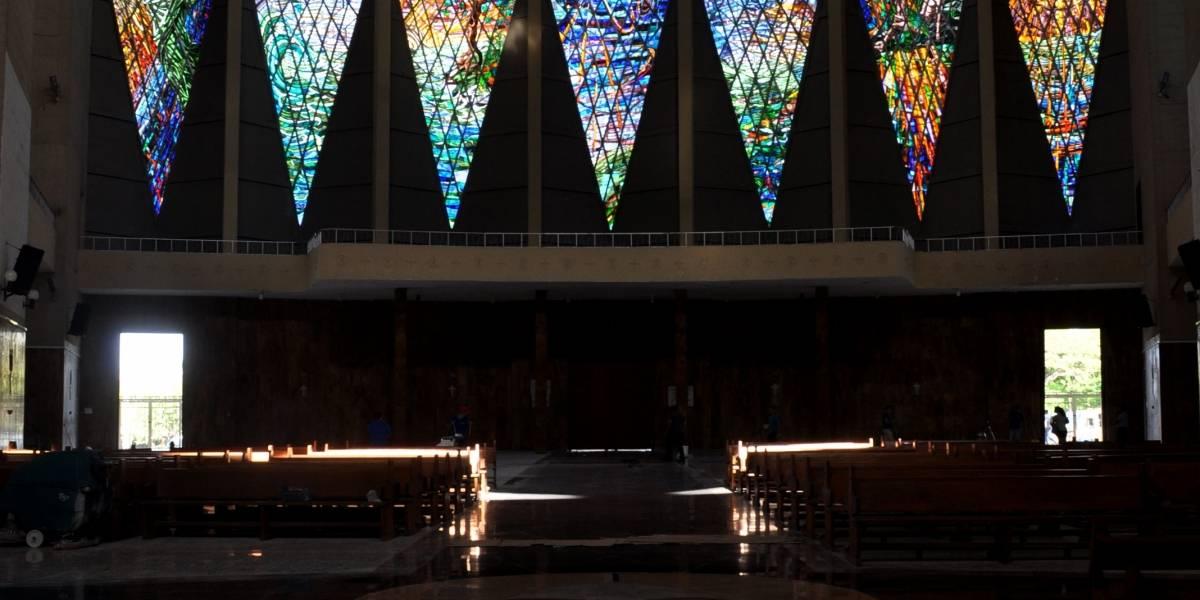 Crean proyecto de marketing cultural para la Catedral Metropolitana de Barranquilla