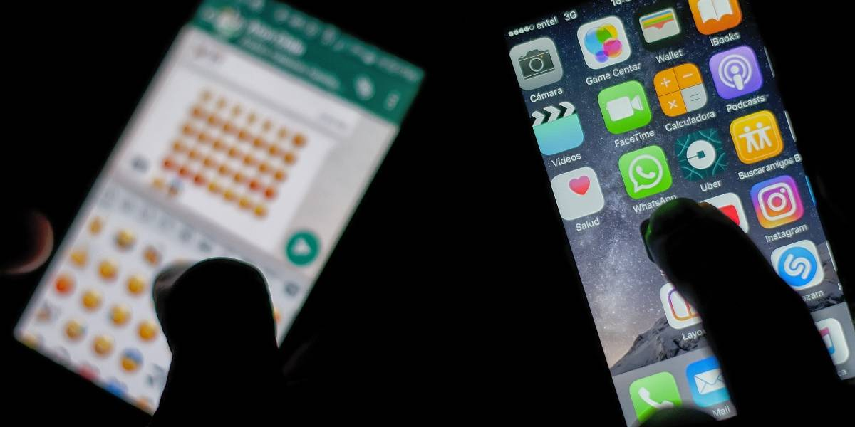Si va a regalar uno, tenga ojo: Sernac ha recibido casi 2 mil reclamos por fallas de seguridad en celulares