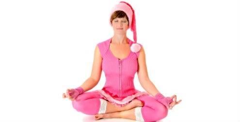 crismas yoga