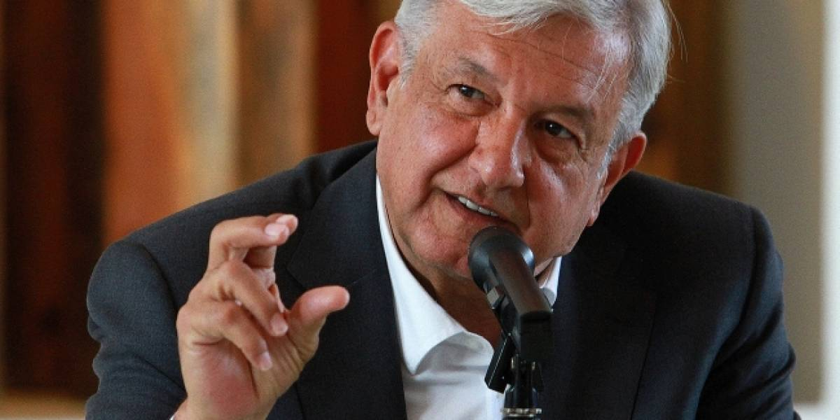 Ceremonia de toma de protesta de López Obrador duraría más de tres horas
