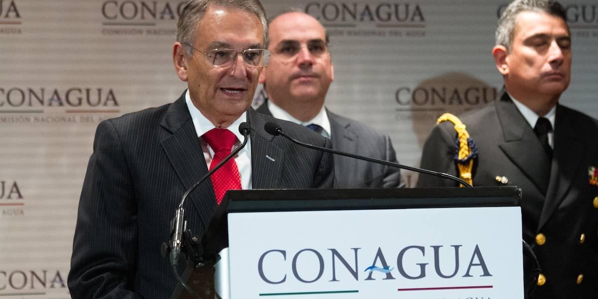 Luis Felipe Puente deja coordinación nacional de Protección Civil