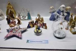 Exposición de Nacimientos