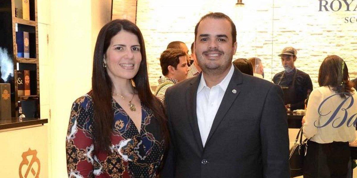 "#TeVimosEn: Pernod Ricard Dominicana, S.A. abrió Tienda Temporal en Blue Mall ""Pop up Store"""