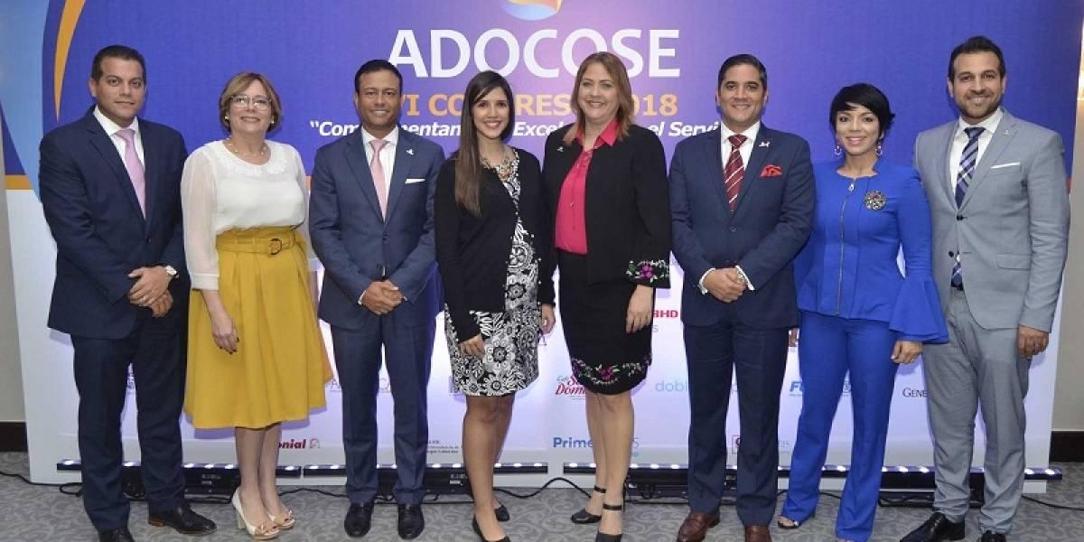 """#TeVimosEn: Celebran VI Congreso ADOCOSE 2018: """"Complementando la Excelencia en el Servicio"""""""