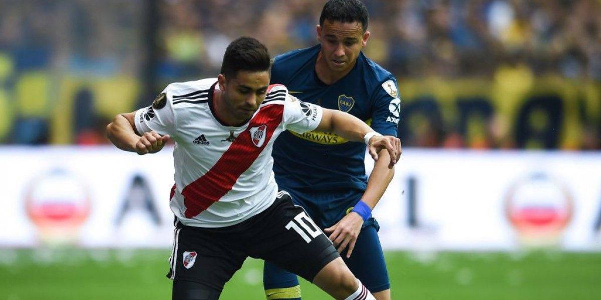 Si se juega: conoce todos los datos de la superfinal River-Boca en la Copa Libertadores