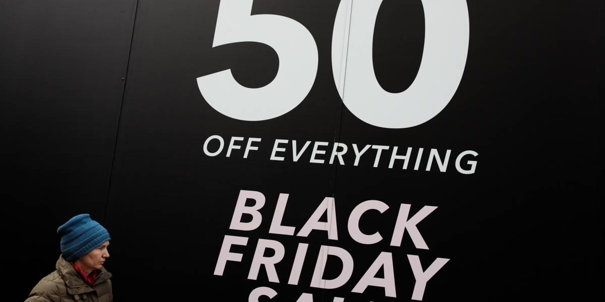 ¿No sabes qué comprar en Black Friday? Te recordamos qué te podría interesar