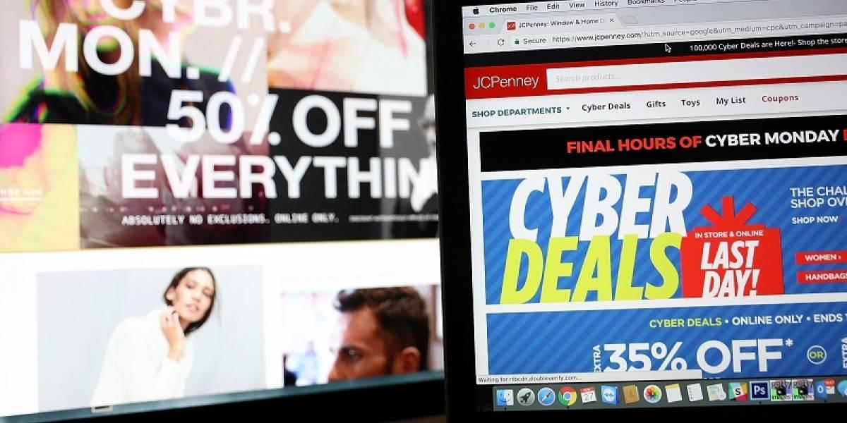 """Black Friday: """"Las compras online lo han cambiado todo"""""""