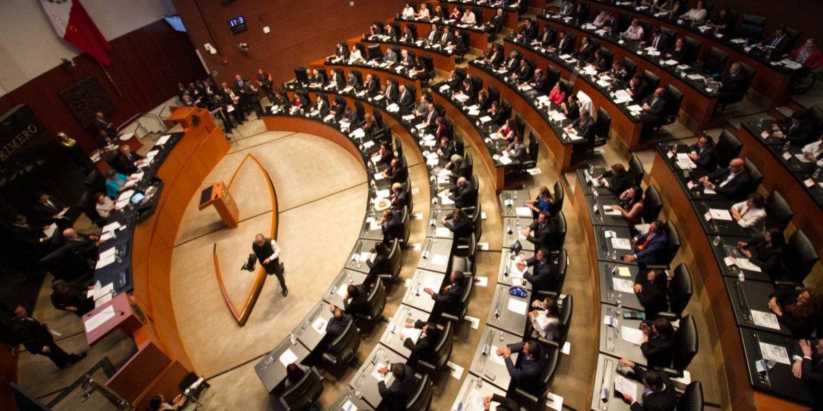 Senadores se suman a la exigencia de apoyo para estancias infantiles