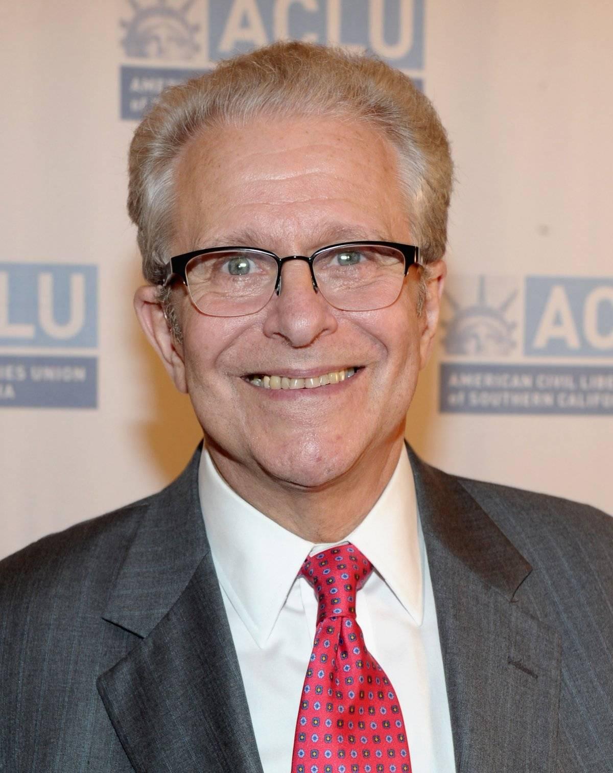 Laurence H. Trib, Profesor de derecho constitucional en la Escuela de Derecho de Harvard.