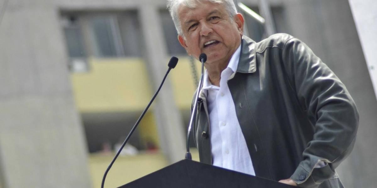 López Obrador anuncia consulta popular sobre creación de guardia nacional