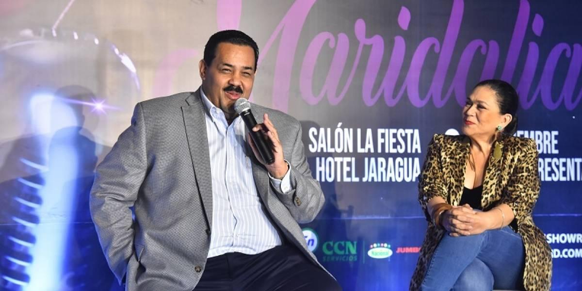 Maridalia Hernández deleitará al público con su legado musical