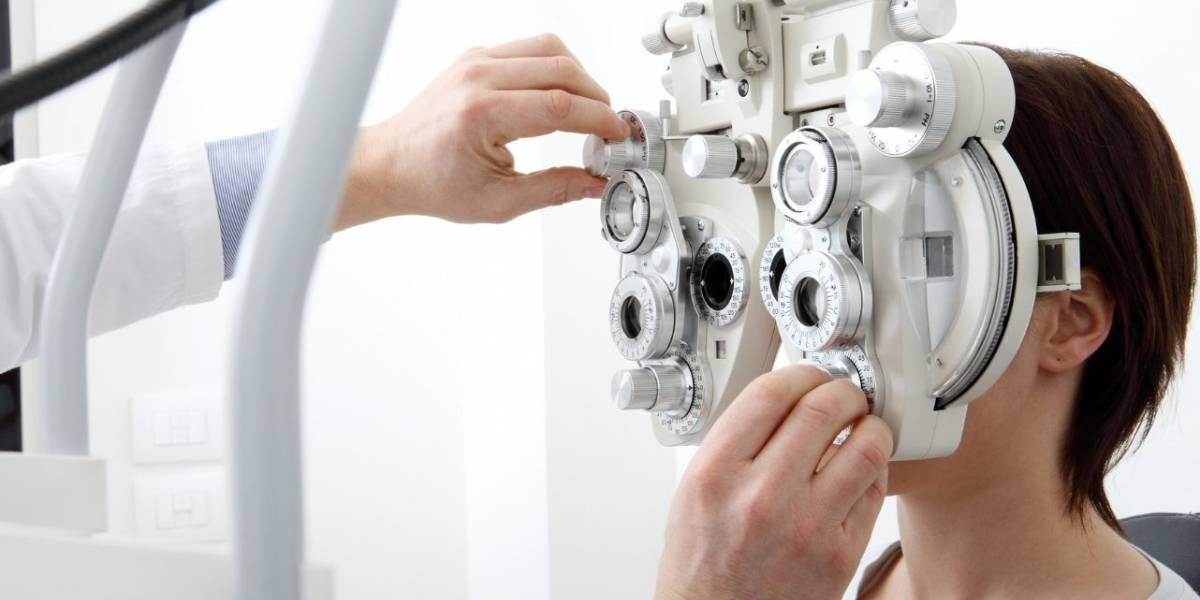 El optómetra con inventos patentados que es orgullo para Colombia