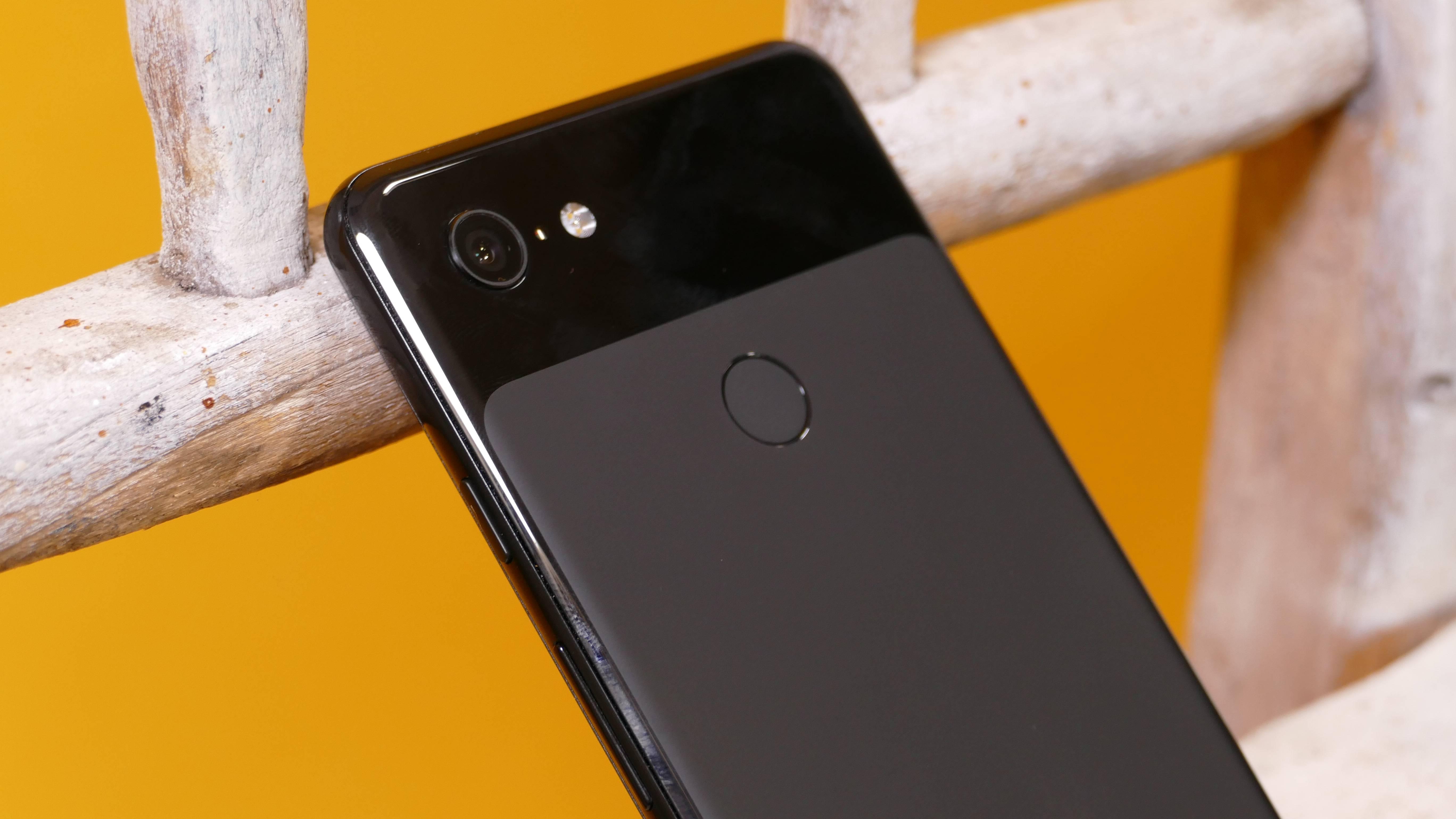 Encuentran grave vulnerabilidad en aplicación de cámara Android