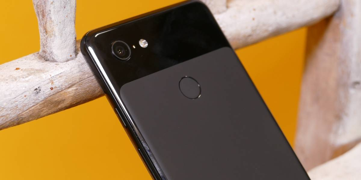 ¿Se viene el Pixel plegable? Google patenta una pantalla flexible
