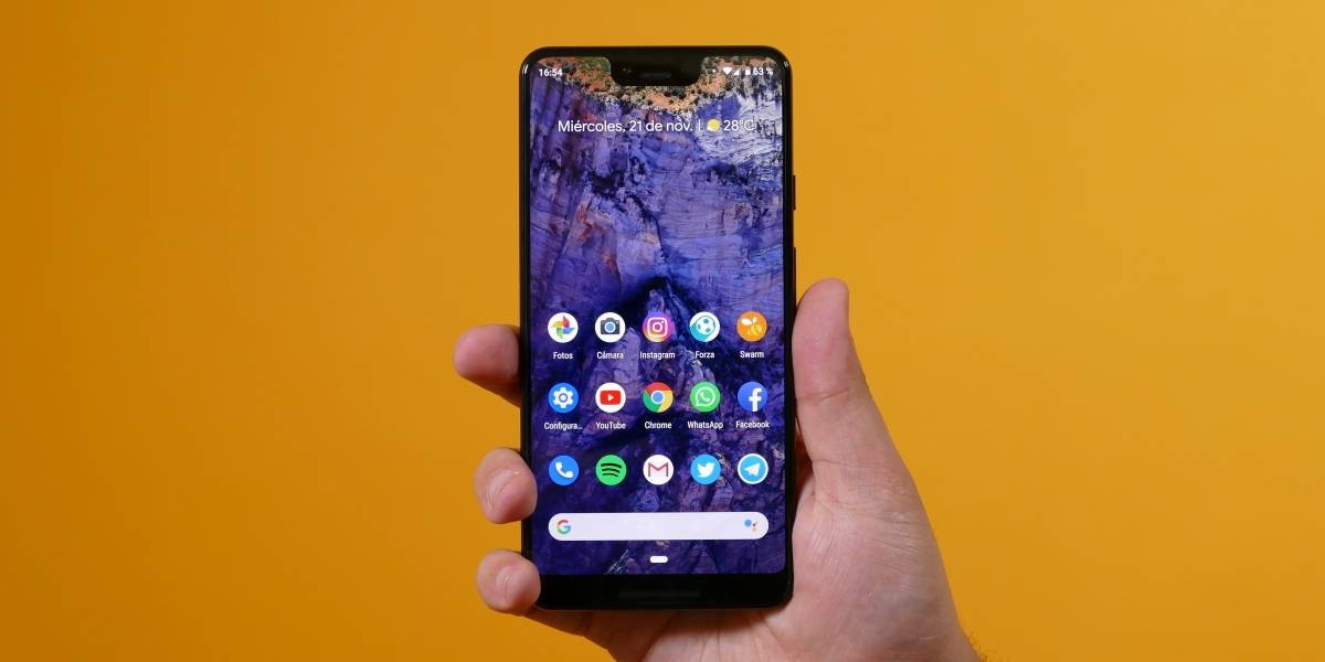 Software y cámara de otro mundo: Review del Pixel 3 XL [FW Labs]