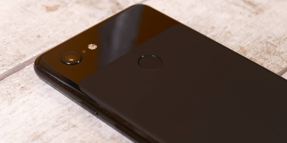 Así se vería el casi inminente y sin notch Google Pixel 3 Lite XL, según filtraciones