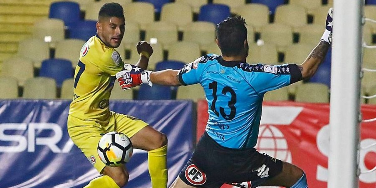 """En U. de Concepción descartan sanción a jugadores tras choque: """"Fue algo común"""""""