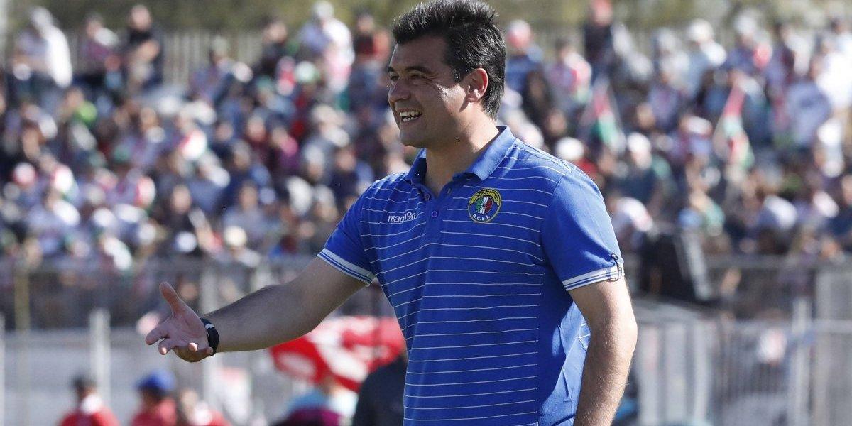 """El Coto Ribera aún lamenta la derrota en la final de Copa Chile: """"Defraudamos a la gente de Audax que se ilusionó"""""""
