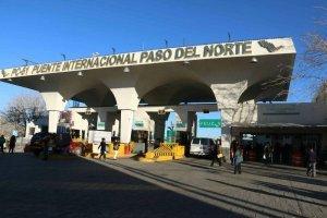 Frontera norte México