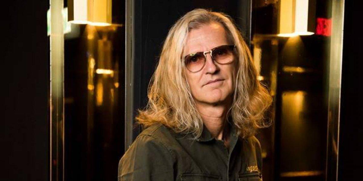 El rock progresivo no está en su cúspide, afirma Roine Stolt