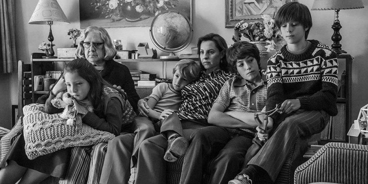 Cinépolis pide a Netflix que posponga el estreno de Roma