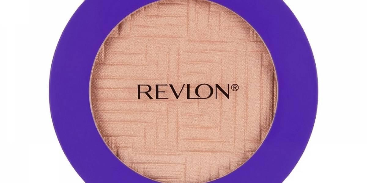 Revlon muestra nueva colección de temporada 'Electric Shock Collection'