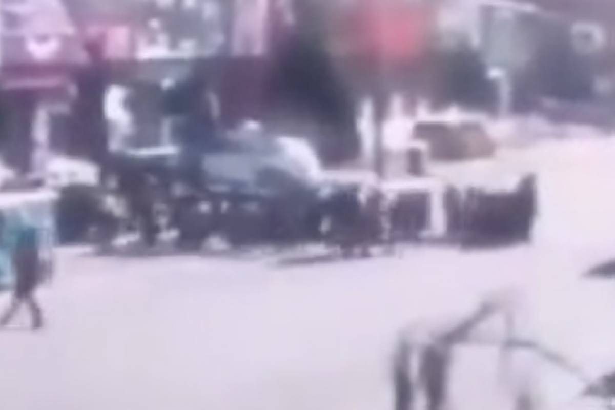 Conductor atropella a más de 20 niños en China