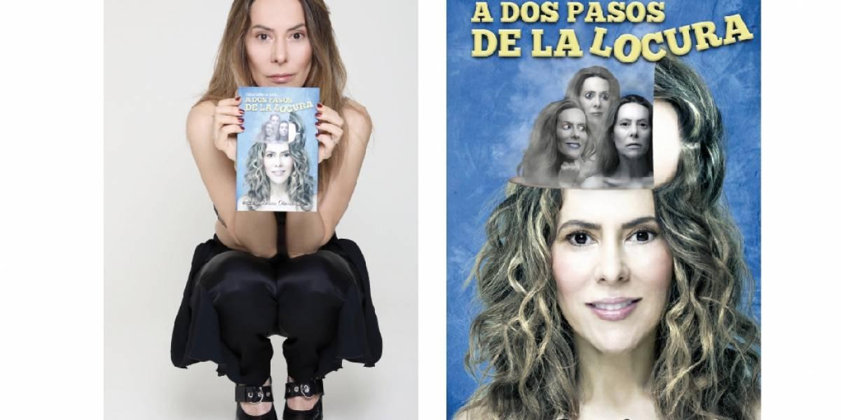 Silvia Olmedo hablará sin tapujos de los padecimientos mentales en la FIL GDL