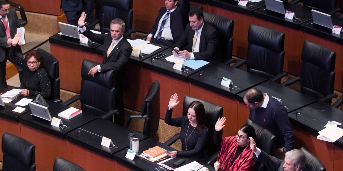 Senado debe estar abierto al diálogo para eliminar el fuero