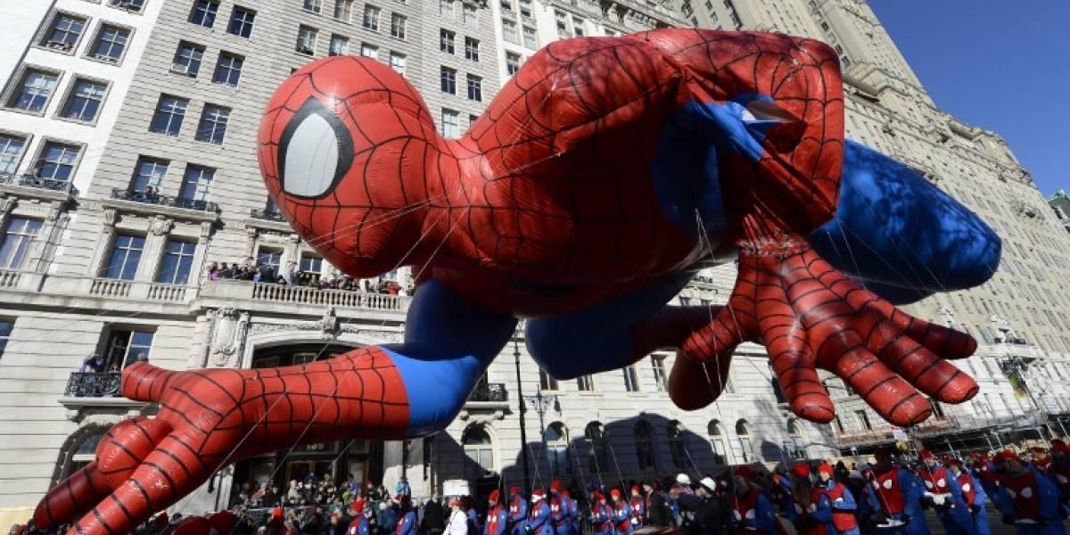 EN VIVO. ¡Mira el desfile por el Día de Acción de Gracias en Nueva York!