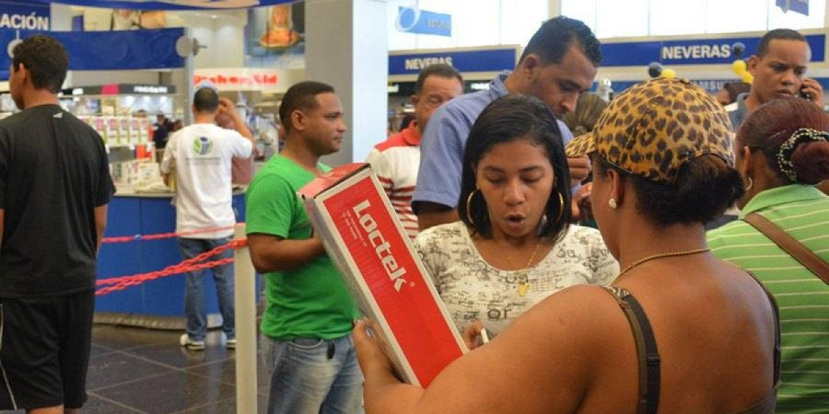 """Pro Consumidor llama comerciantes a cumplir obligaciones por """"Viernes Negro"""""""