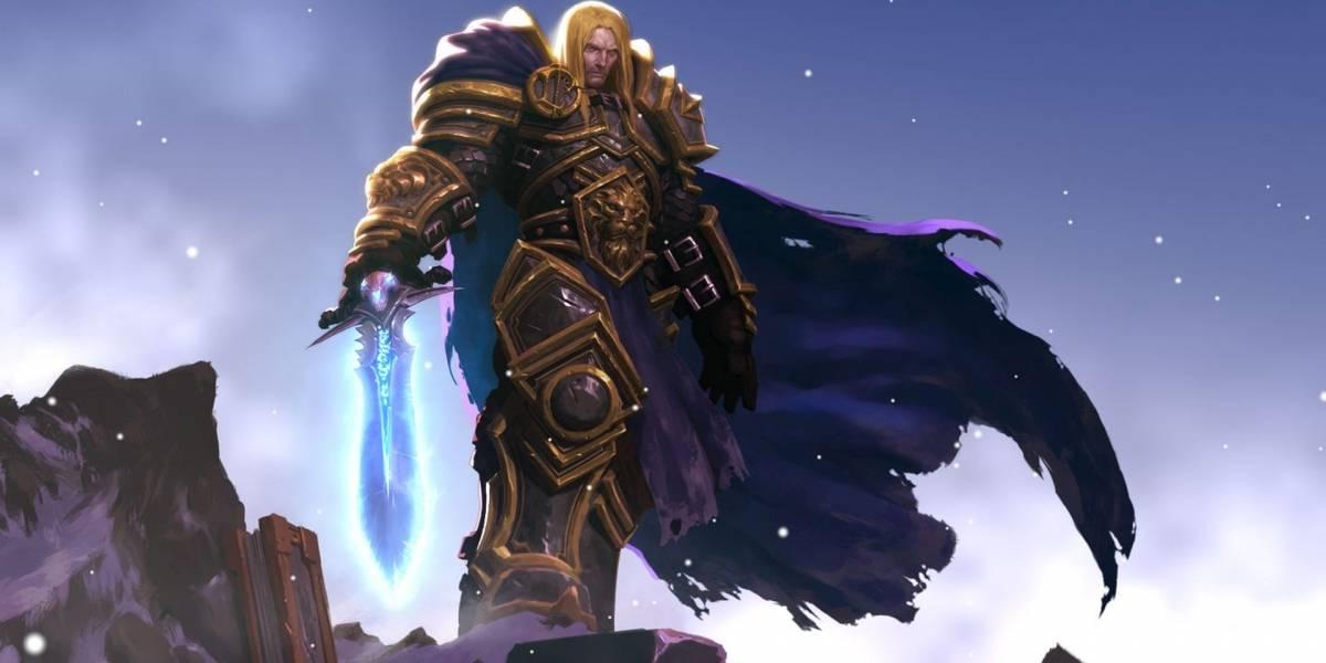 Blizzard estaría trabajando en un juego estilo Pokémon GO basado en Warcraft