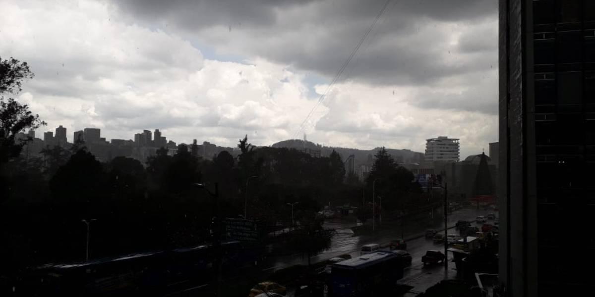 Noviembre 2018, uno de los meses más lluviosos de los últimos 11 años en Quito