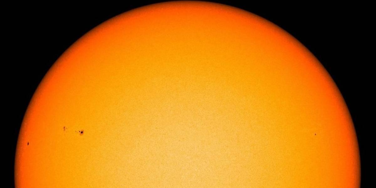 """""""Irmã gêmea"""" do Sol é descoberta a 184 anos-luz da Terra"""