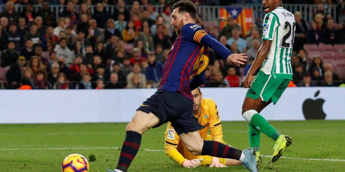 La liga: onde assistir ao vivo online o jogo Atlético de Madrid x Barcelona
