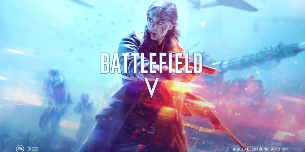Battlefield V: Regresando a la gloria de antaño [FW Labs]