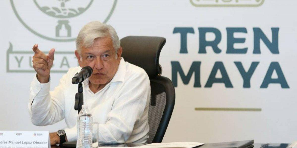 CNDH pide consultar a pueblos indígenas sobre el Tren Maya